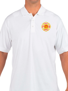 Valley Fire District Tactical Polo