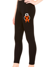 Load image into Gallery viewer, E.P.I.Q X  Women's Leggings