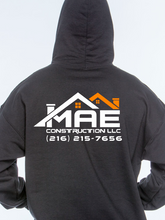 Load image into Gallery viewer, MAE Construction Heavy Pull Over Sweatshirt