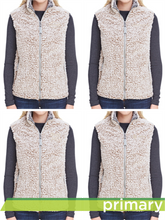Load image into Gallery viewer, Women's Epic Sherpa Vest