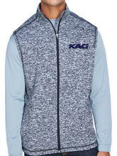 Load image into Gallery viewer, KAG Cosmic Fleece Vest