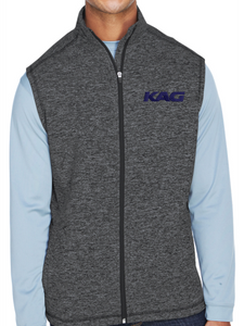 KAG Cosmic Fleece Vest