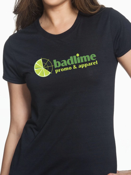 Badlime Women's T Shirt