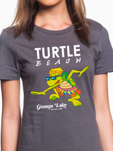 Load image into Gallery viewer, Turtle Beach Women's T Shirt