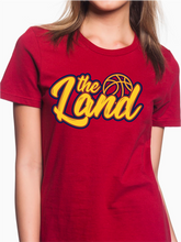 Load image into Gallery viewer, The Land Lightweight Women's T Shirt