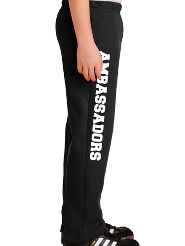 Agape Ambassadors Youth Sweatpants