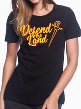 Load image into Gallery viewer, Defend the Land Lightweight Women's T Shirt