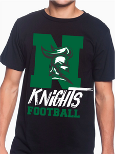 Nordonia Knights N Athletic Unisex T Shirt