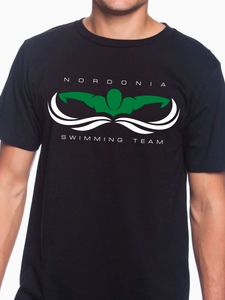 Nordonia Swim Team Unisex T Shirt