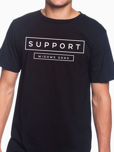 Support Widows Sons Simple Unisex T Shirt