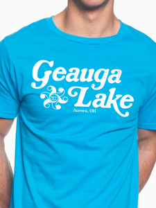 Geauga Lake Unisex T Shirt