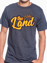Load image into Gallery viewer, The Land Lightweight Unisex T Shirt