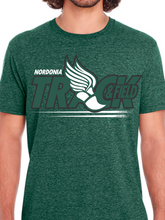 Load image into Gallery viewer, Nordonia Classic Track Unisex T Shirt
