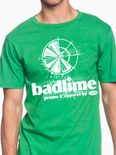 Load image into Gallery viewer, Badlime Distressed Unisex T Shirt