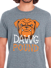 Load image into Gallery viewer, Dawg Pound Bones Unisex T Shirt