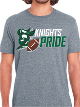 Load image into Gallery viewer, Knights Pride Unisex T Shirt