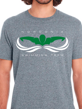 Load image into Gallery viewer, Nordonia Swim Team Unisex T Shirt