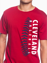Load image into Gallery viewer, Cleveland Baseball Unisex T Shirt