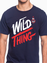 Load image into Gallery viewer, Wild Thing Indians Unisex T Shirt