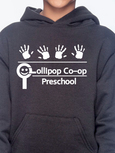 Lollipop Youth Pullover Hoodie