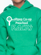 Load image into Gallery viewer, Lollipop Youth Pullover Hoodie