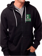 Load image into Gallery viewer, Agape Ambassadors Unisex Zip Up Hoodie