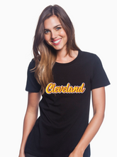 Load image into Gallery viewer, Women's Vintage Script Lightweight T