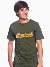 Load image into Gallery viewer, Men's Vintage Script Lightweight T