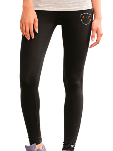 ATP Basic Women's Everyday Performance Leggings