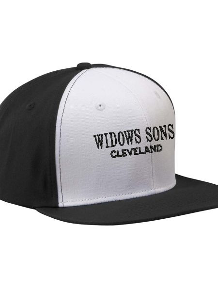 Widows Sons Cleveland Hat