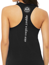 Load image into Gallery viewer, WS Script Women's Racerback Tank Top