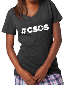 Women's #CSDS Triblend