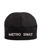 Load image into Gallery viewer, Metro SWAT Fleece Beanie