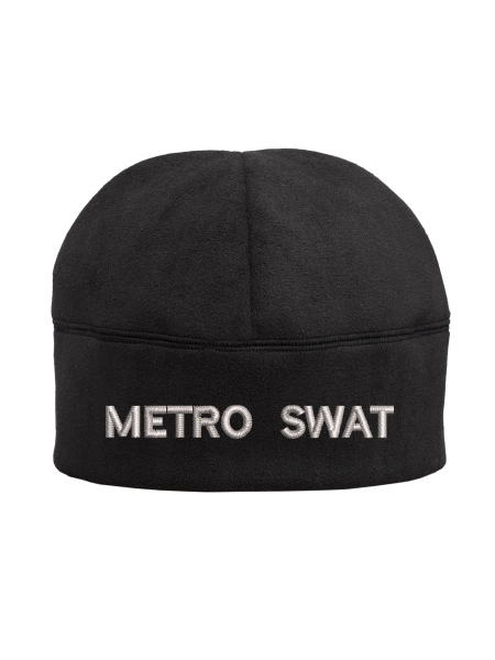 Metro SWAT Fleece Beanie