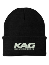 Load image into Gallery viewer, KAG Knit Cap