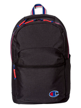 Load image into Gallery viewer, Branded Backpack