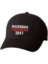 Load image into Gallery viewer, Macedonia Fire Dept Pro-formance Cap