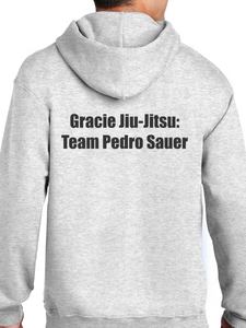 NCJJC Team Unisex Ultimate Cotton Pullover Hoodie