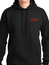 Load image into Gallery viewer, VMS Pocket Logo Unisex Pullover Hoodie