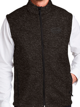 Load image into Gallery viewer, VMS Sweater Fleece Vest