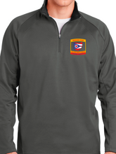 Load image into Gallery viewer, Region 5 Collapse Search & Rescue Sport-Wick Fleece 1/4-Zip Pullover