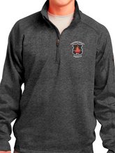 Load image into Gallery viewer, CVD Tech Fleece 1/4 Zip Pullover