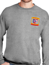 Load image into Gallery viewer, Region 5 Collapse Search & Rescue Crewneck Sweatshirt