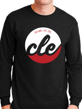Load image into Gallery viewer, CLE The Land Est. Unisex Long Sleeve T Shirt