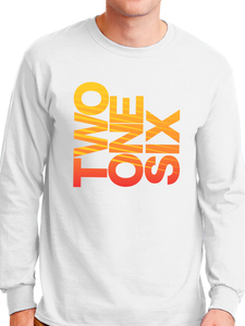 Two One Six Unisex Long Sleeve T Shirt