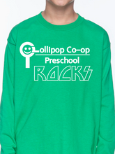 Load image into Gallery viewer, Lollipop Youth Long Sleeve T Shirt