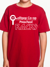 Load image into Gallery viewer, Lollipop Youth T Shirt