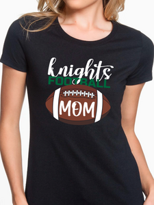 Nordonia Football Mom Women's T Shirt