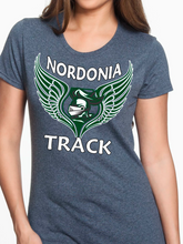 Load image into Gallery viewer, Nordonia Track Women's T Shirt