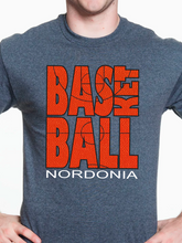 Load image into Gallery viewer, Basketball Nordonia Unisex T Shirt